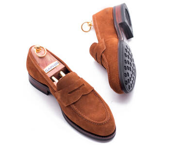 Loafers 033Y