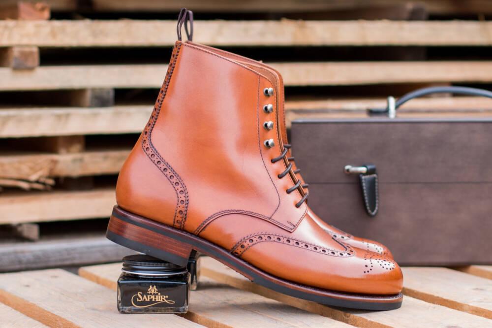 Yanko Shoes Uk