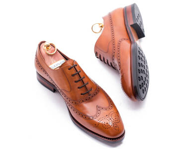 Brogues MORGAN 531S