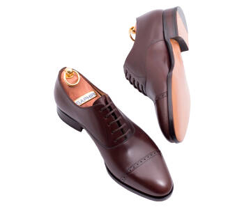 Oxford ARTISTA 113 Vegano Dark Brown