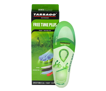 TARRAGO Outdoor Free Time Insoles