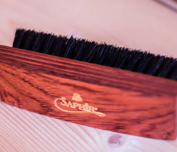 SAPHIR MDOR Brush Polissoir 12cm